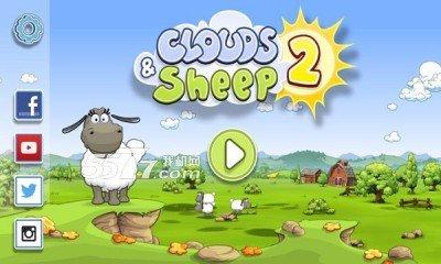 云和绵羊的故事2季节版(农场经营养成)图1