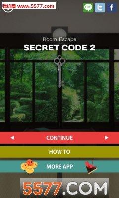 秘密代码2手机版(日本密室解谜)图1