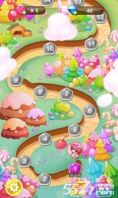 拯救糖果传奇(天天爱消除)图2