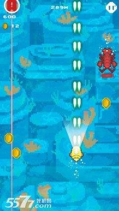 疯狂深海射击(像素射击游戏)图4