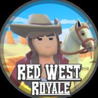 红色西部牛仔传奇官方版  v1.03