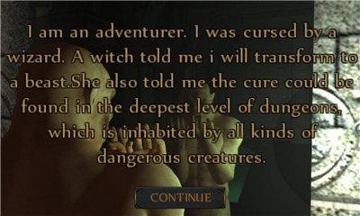 被诅咒的地牢(cursed dungeon)图2
