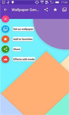 壁纸生成器Wallpaper Generator(无需联网)图3