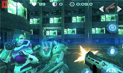 现代前线:射击游戏(Modern Frontline: FPS Shooter)图2