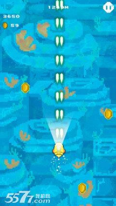 疯狂深海射击(像素射击游戏)图3