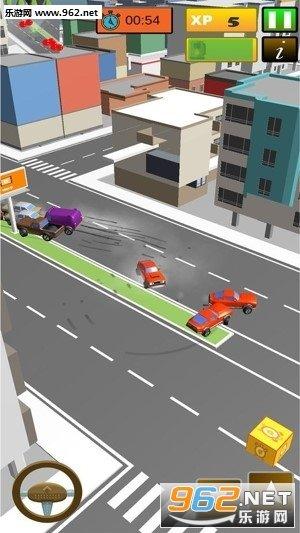 驾驶传奇官方版图3