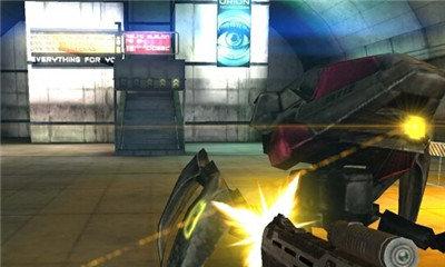 现代前线:射击游戏(Modern Frontline: FPS Shooter)图1