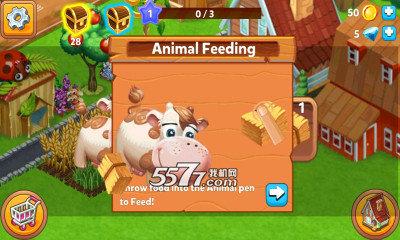 农场的一天(农场经营)Farm_All_Day图2
