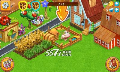 农场的一天(农场经营)Farm_All_Day图1