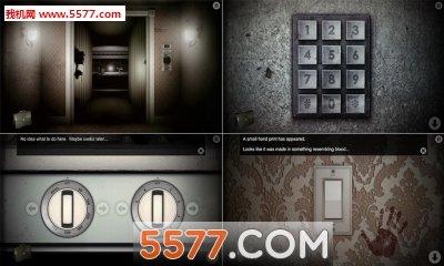 莫蒂默希尔酒店手机版(恐怖解谜)图2