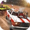 赛车碰撞模拟器