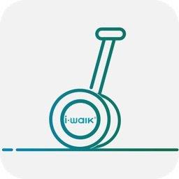 艾沃克平衡车软件