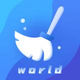 5G世界清理