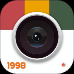 1998胶片相机