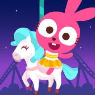 泡泡兔梦幻乐园
