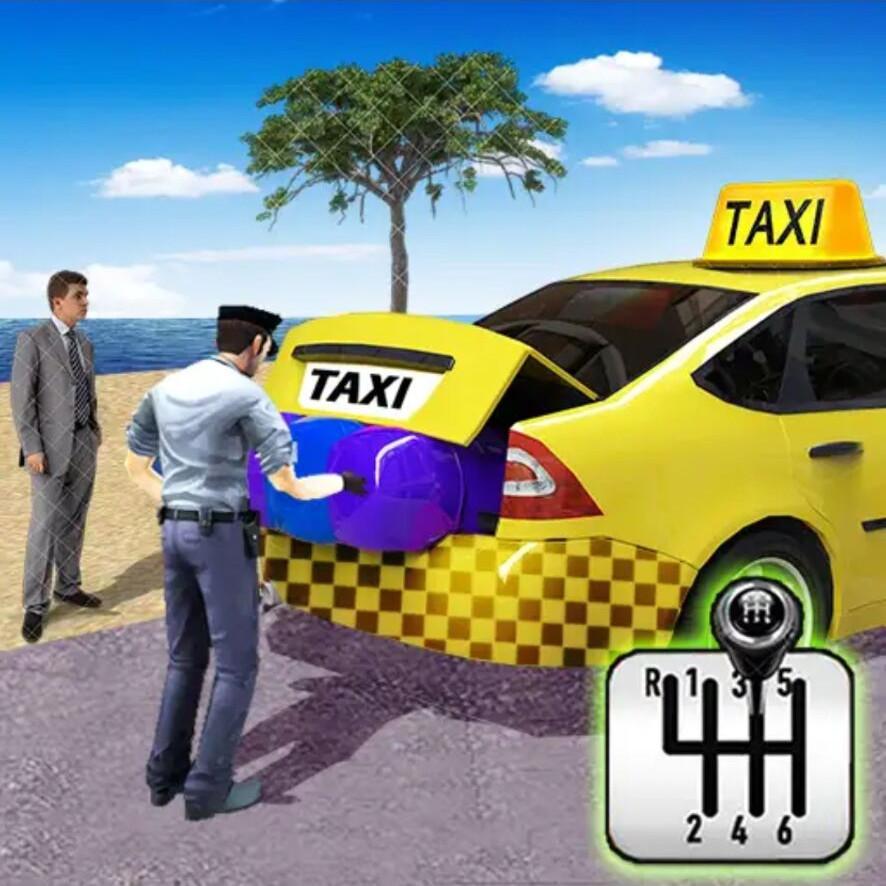 出租车世界