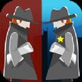 黑衣人侦探游戏安卓版