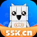 55k游戏盒子