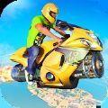 喷气超级摩托车赛车游戏安卓版