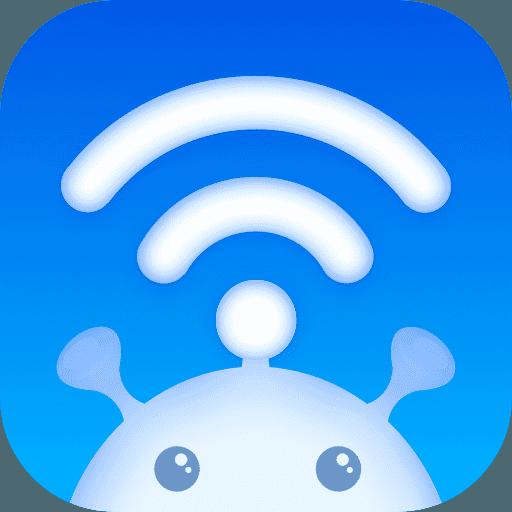 WiFi畅联精灵
