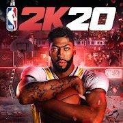 NBA 2K20破解版
