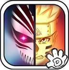 死神vs火影3.3版本手機版