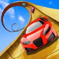 螺旋轨道特技赛车