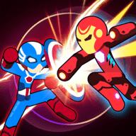 火柴人超级英雄2020