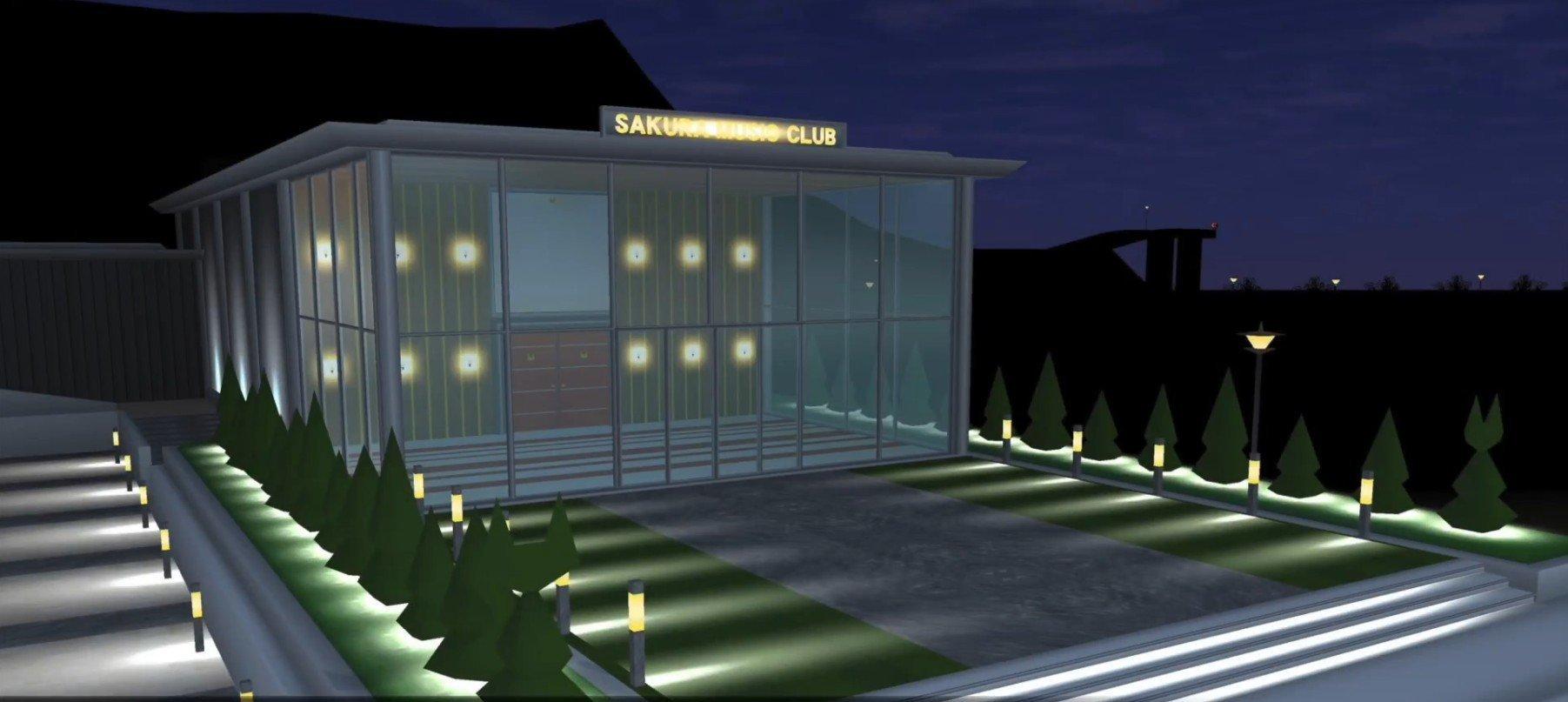 樱花校园模拟器(4月23日更新)图1
