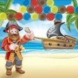 海盜船泡泡射擊
