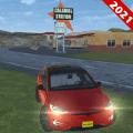 電動汽車模擬駕駛