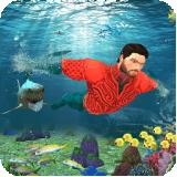 海洋英雄水下冒險內購版