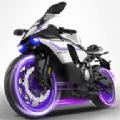 摩托車交通特技