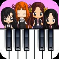 blackpink游戏钢琴块