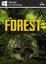 森林高亮洞穴版地图mod