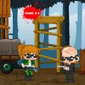 金属狂暴士兵游戏