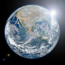 卫星互动地图
