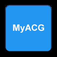 MyACG官方版