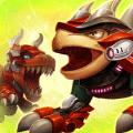 恐龙之战铁甲VS泰拉诺