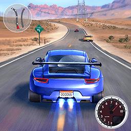 极限赛车手3D  v1.1