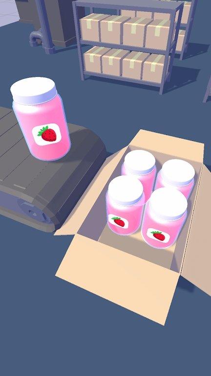 工厂模拟器3D安卓版图3