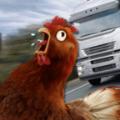 沙雕鸡过马路游戏安卓版