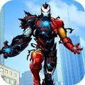 钢铁人英雄城市游戏安卓版