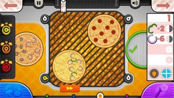 老爹披萨店中文版图3