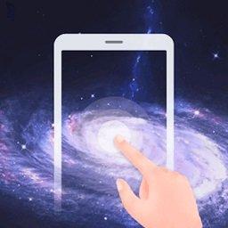 触摸动态壁纸手机版