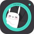 猫咪贴纸相机