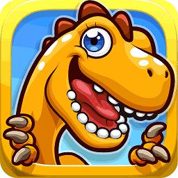 恐龙神奇宝贝手机版